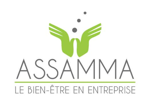 Logo Assamma