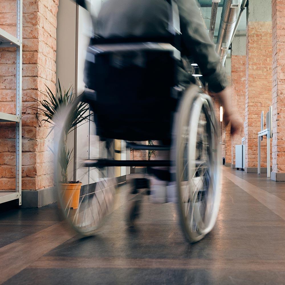 Atelier Parcours mobilité « A la découverte des talents derrière le handicap »