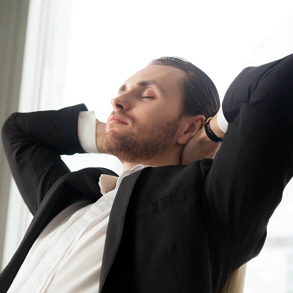 Respirer, la clé pour retrouver de l'énergie